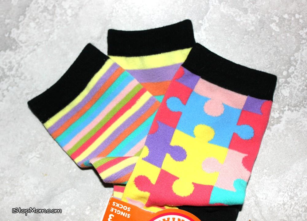MissMatched Socks Review