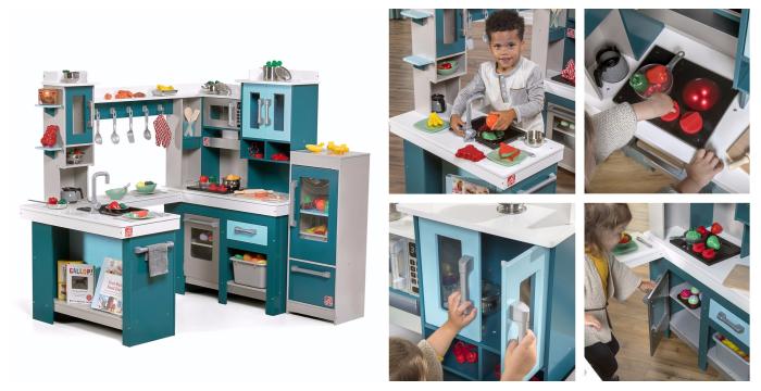 Step2-wooden-kitchen