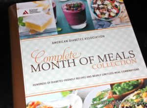 Complete Month Of Meals Collection Cookbook Giveaway