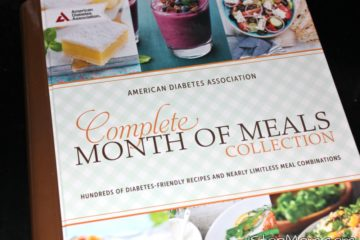 complete month of meals collection giveaway