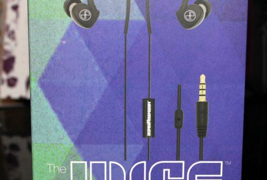 jammy pack headphones