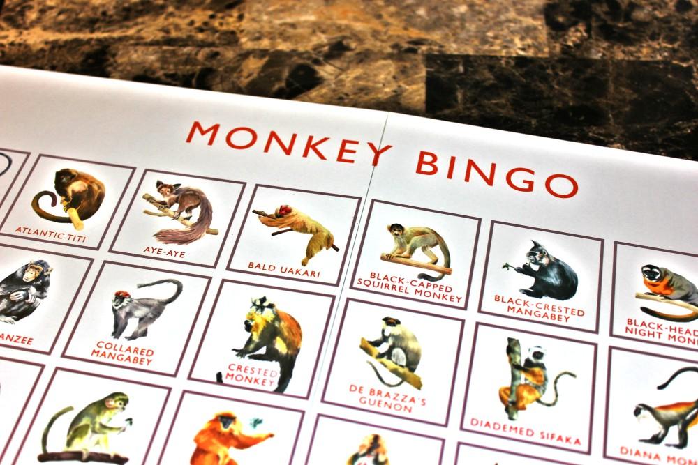 monkey bingo 2