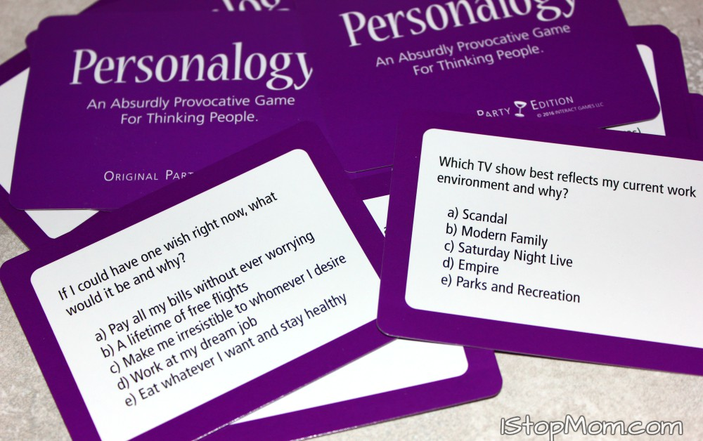 personalogy game review 5