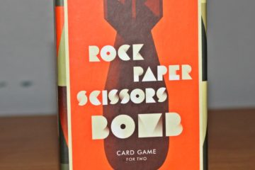 rock paper scissors bomb game review