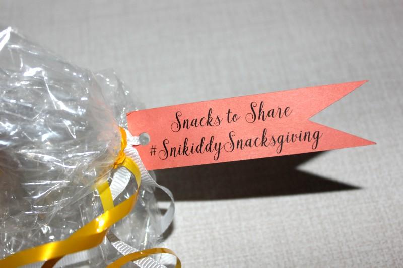 snikiddySnacksgiving
