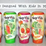 Vegy Vida Dip Review