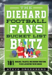 The DieHard Football Fan's Bucket List Blitz Review