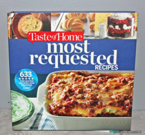 Taste of Home Most Requested Recipes Is A Must Have For Your Collection!