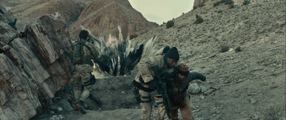 12 strong giveaway