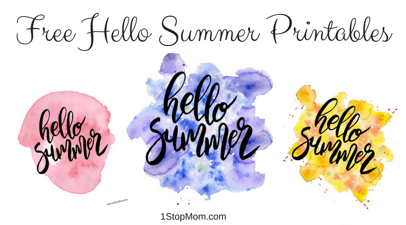 1stopmom Printables Archives 1stopmom