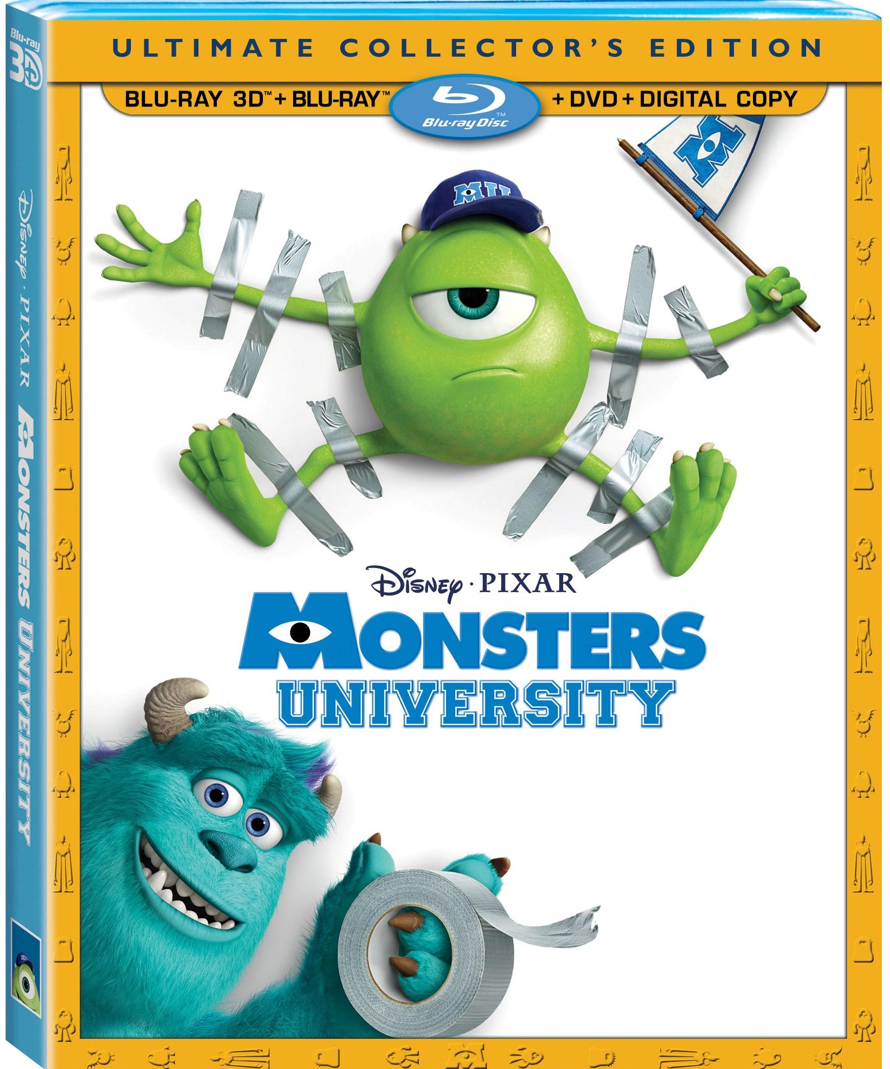 1StopMom - monsters university Archives   1StopMom