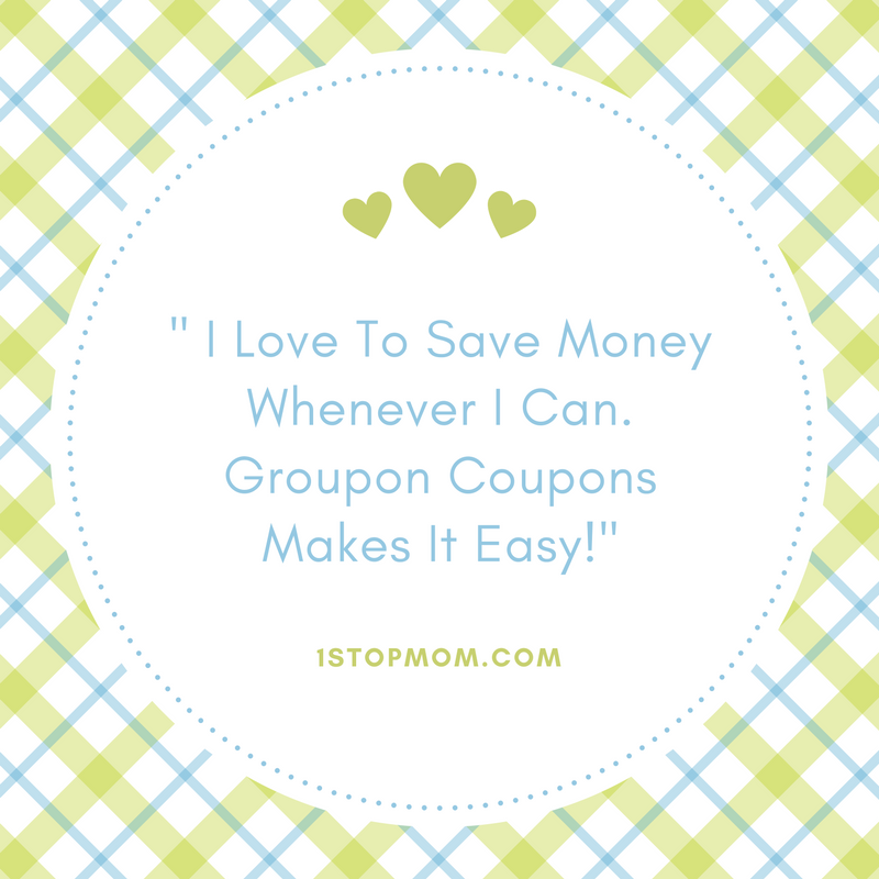 1StopMom - Save Money and Shop Your Favorite Stores With