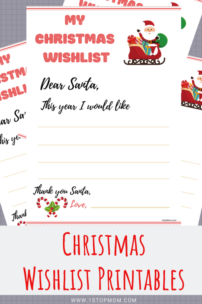 It's just a photo of Santa Letters Printable within santa beginner